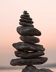 Life Balance Formula - all 6 areas of your life