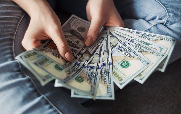 Manage your money well - financial balance