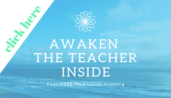 Free meditation training to turn your insecurity into your authentic power