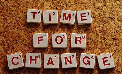 Time for change - fast and painfree way to change your life