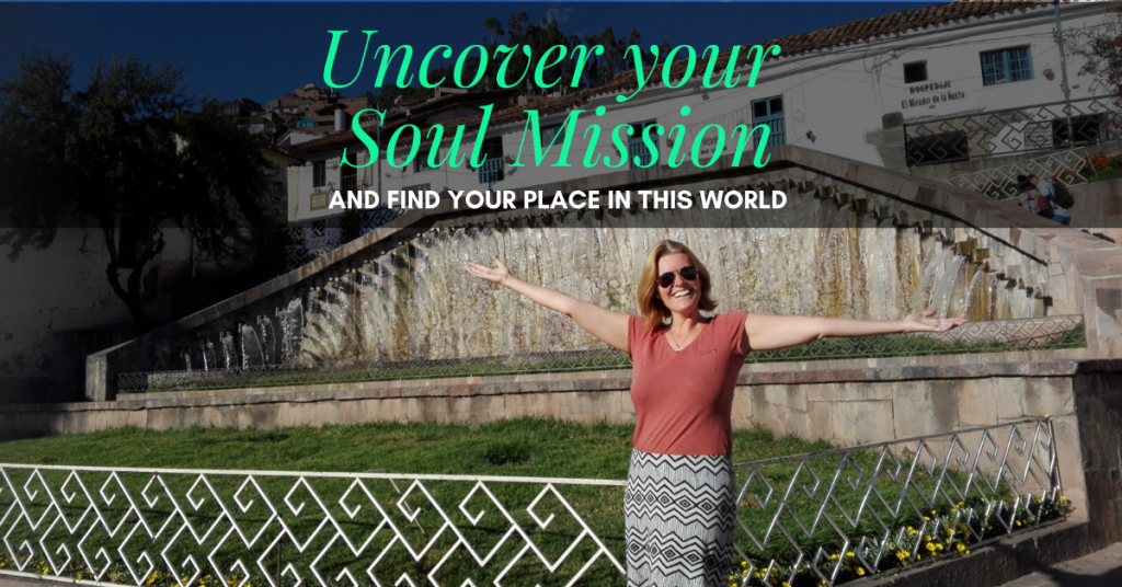 uncover your soul mission course - uncover your mission and your full potential
