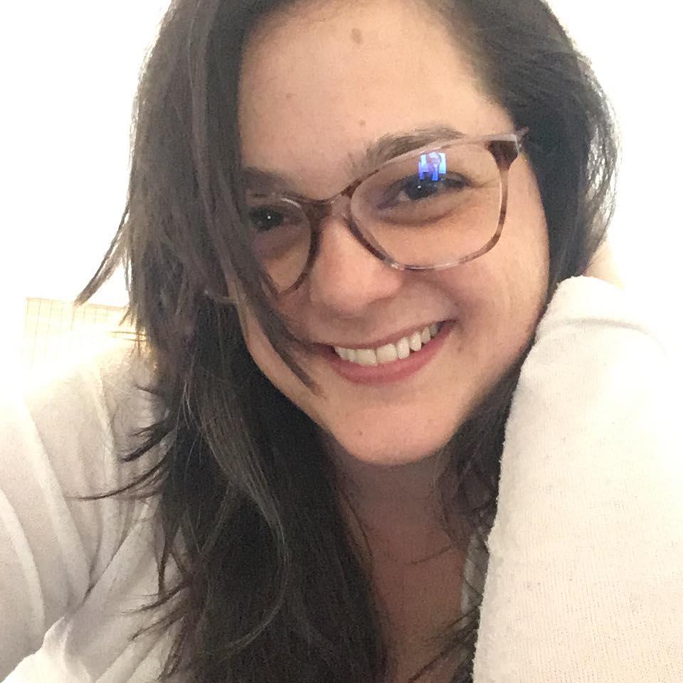 Fabrina Willemse - zangcoach en ziekenhuis moeder