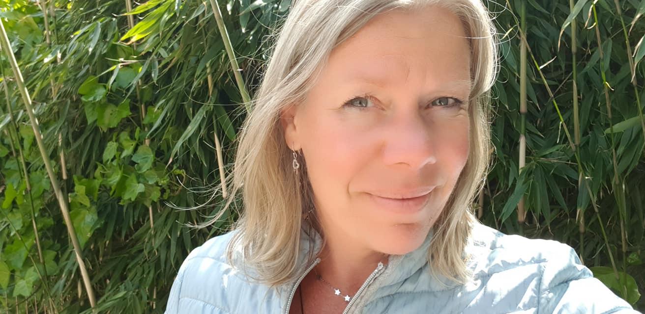 Sonja Zuidema - energetisch coach