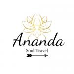 logo ananda soul travel
