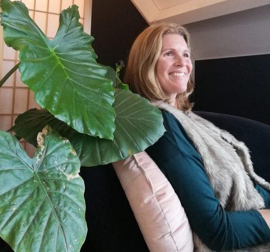Nanda's self-healing journey
